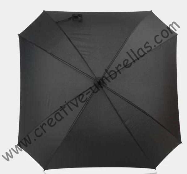 [해외]사각형 모양, 130cm 직경 골프 우산, 보편적 인 firgured shape.14mm 유리 섬유 샤프트와 3.5mm의 유리 섬유 갈비/Square shape,130cm diameter golf umbrella,universal firgured shape.14