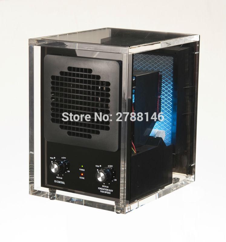 [해외]가정용 또는 호텔 용 전기 공기 청정기/Electric air purifier for home or hotel