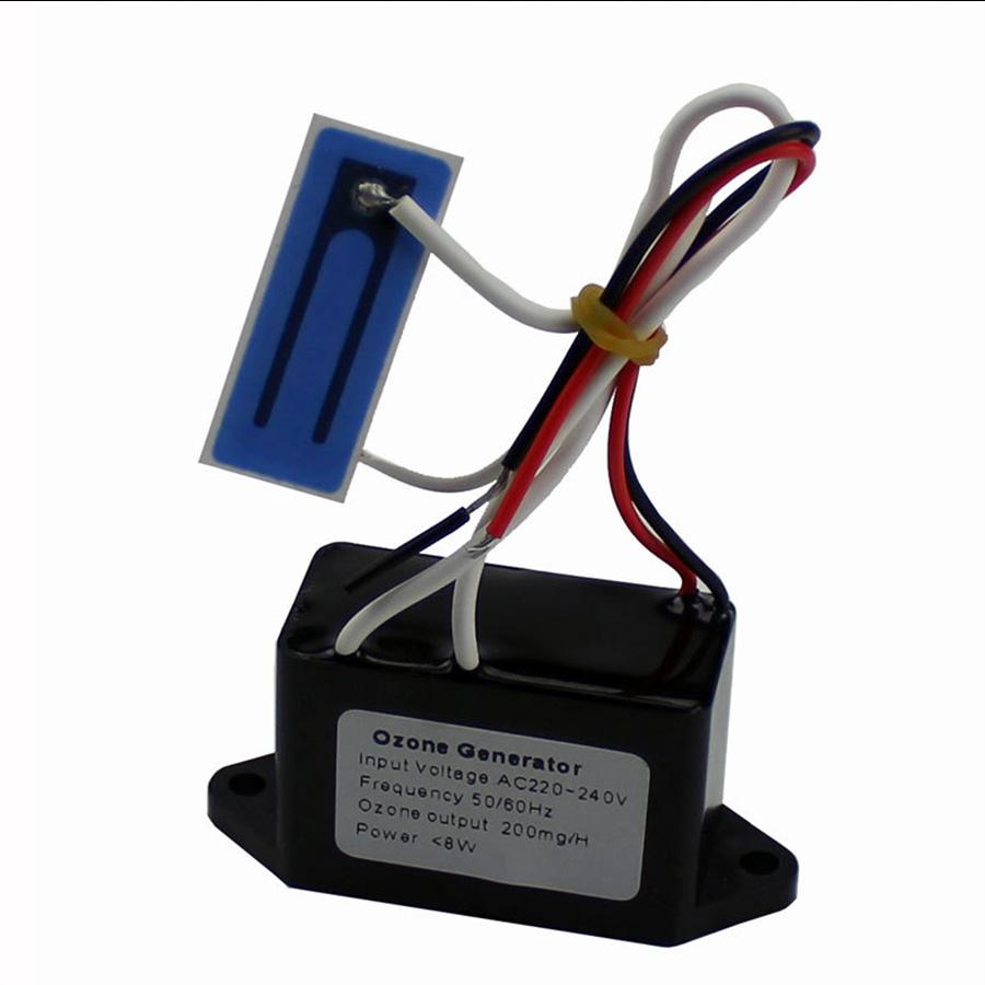 [해외]미니 공기 청정기 가정용 탈취 장치 휴대용 발전기 살균 용 살균 공기 가습기에 통합 된 오존 발생기/Mini Air Purifier Ozone Generator Integrate For Home Deodorizer Portable Generator Sterili