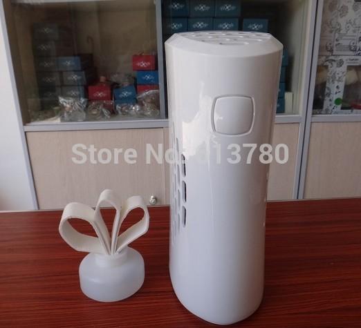 [해외]작은 상업 공간 80cbm 화장실 객실 공기 청정기 액체 향수 선풍기 향수 디스펜서 벽 마운트 공장/small commercial space 80cbm toilet rooms air purifier liquid perfume electric fan fragran