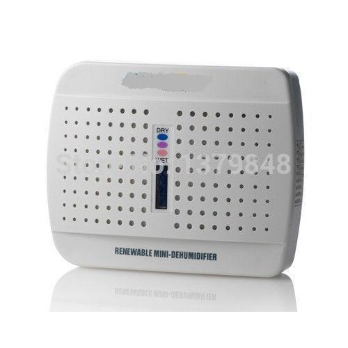 [해외]충전식 미니 제습기 미니 신  무선 제습기/Rechargeable Mini Dehumidifier    Mini Renewable Wireless Dehumidifier