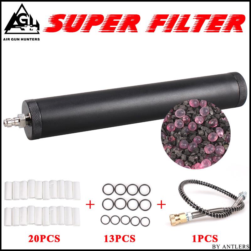 [해외]고압 Pcp 공기 정화 장치 고압 pcp 압축기를기름 물 분리기 4500psi 30Mpa 300bar 공기 전자 Pcp 펌프/High pressure Pcp air filter Oil-water Separator For High Pressure pcp compr