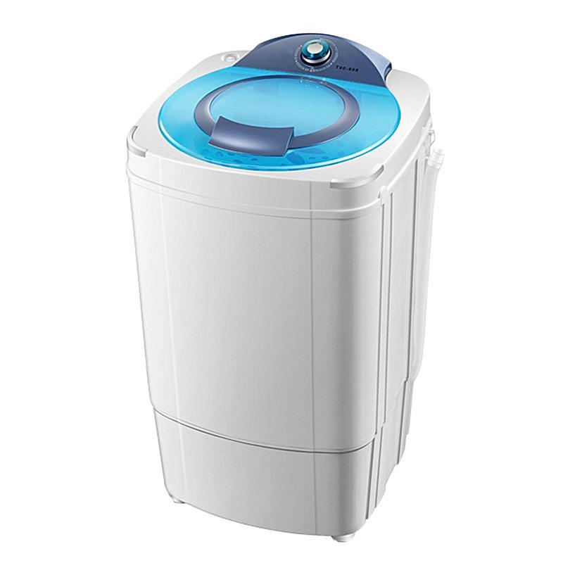 [해외]AC220-240V 50-60HZ 160w 힘 소형 탈수 기계는 9.0KG 건조기를 건조시킬 수있다 회전 건조 전용 세탁기 세탁기/AC220-240V 50-60HZ 160w power mini dewatering machine can dry 9.0KG dryer