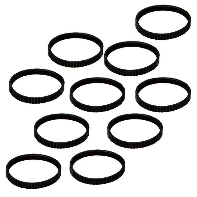 [해외]Makita 1125 1911B에 대 한 10pcs Planer 드라이브 벨트 225069-5/10pcs Planer Drive Belt 225069-5 for Makita 1125 1911B