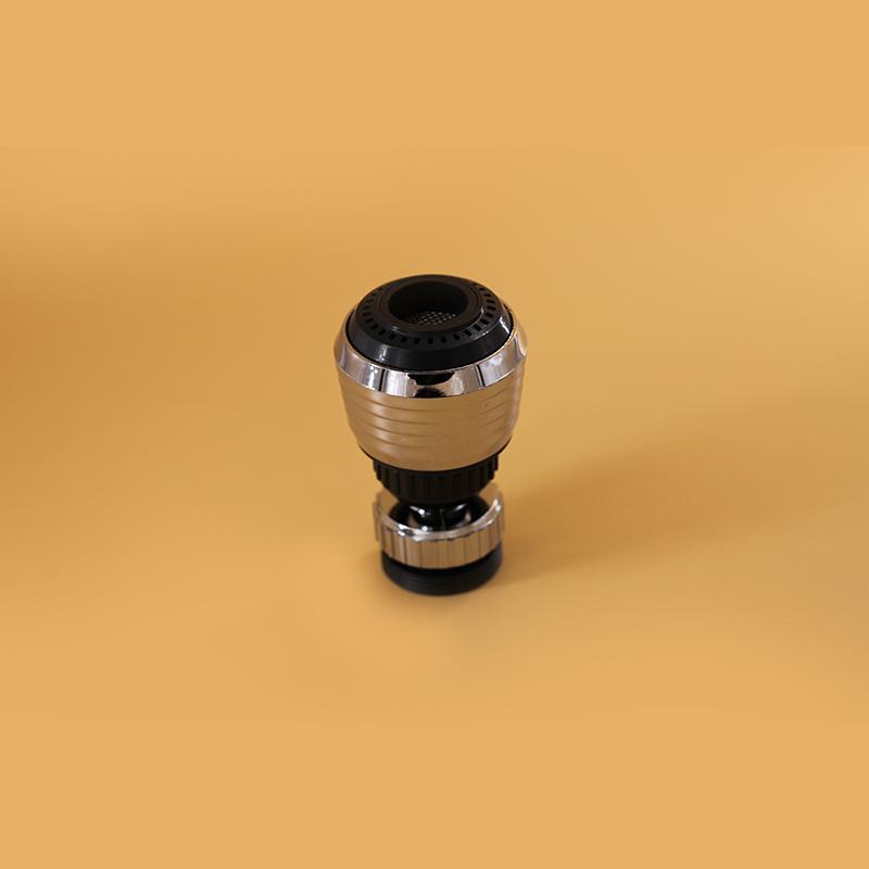 [해외]360도 물 버블 러 스위블 헤드 절약 탭 수도꼭지 통풍구 커넥터 디퓨저 노즐 필터 메쉬 어댑터/360 Degree Water Bubbler Swivel Head Saving Tap Faucet Aerator Connector Diffuser Nozzle Fil