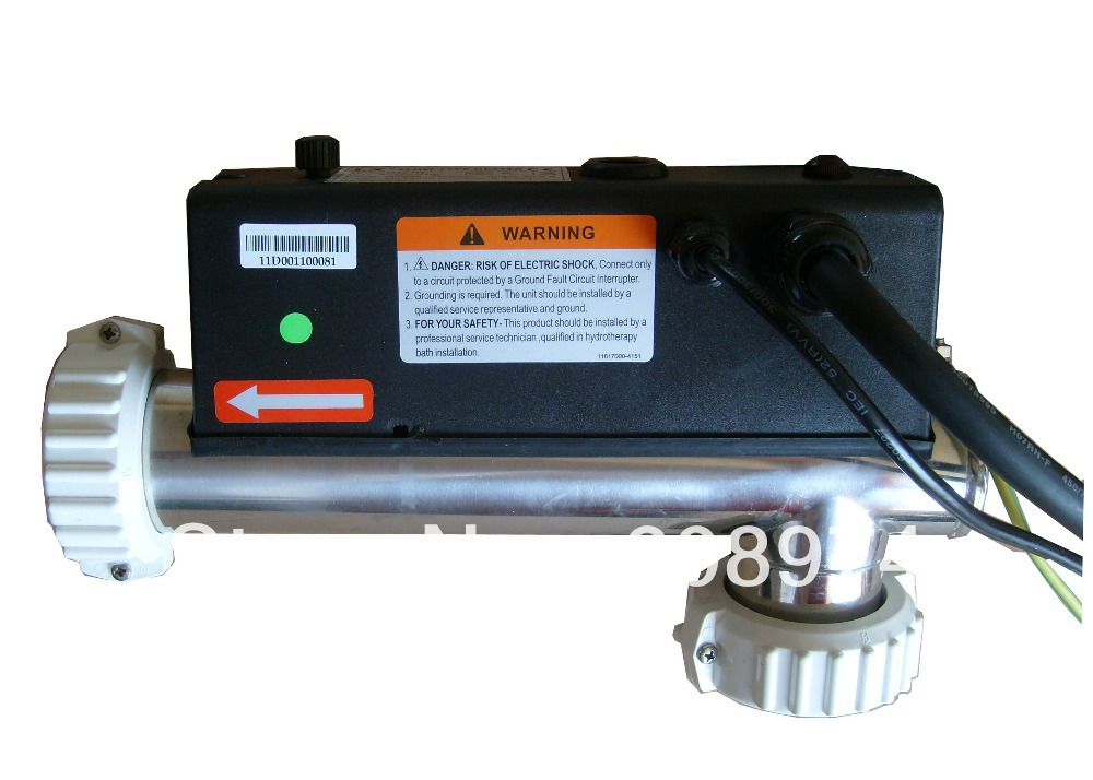 Verwarming lx H30-R2 3000 w 스파 카셸!! 무료 verzending!!