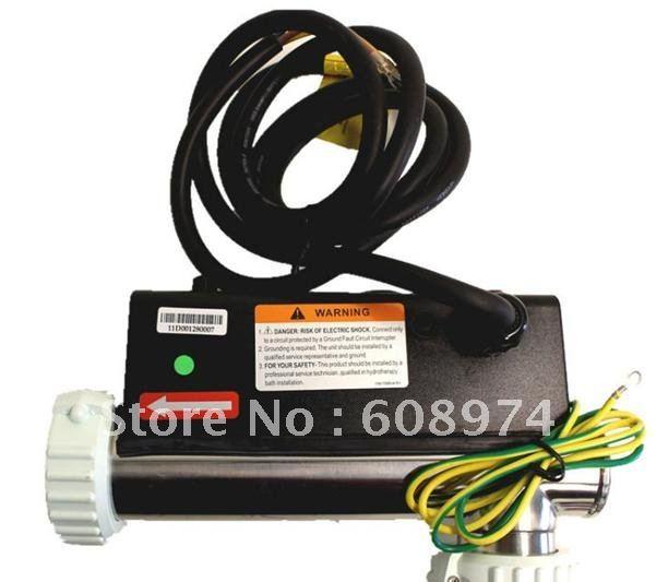 Lx 스파 히터 및 욕조 히터-H15-R2 1.5kw/220 v