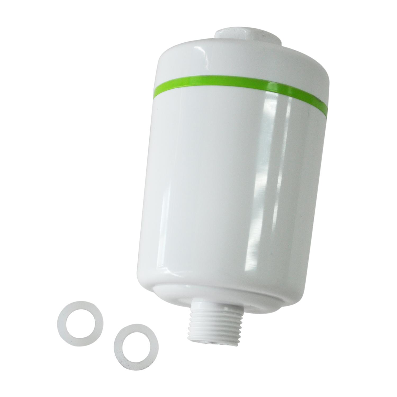 [해외]?베인 두지 필터 오우 수도꼭지 로비 넷 샤워 필터 En-Ligne 안티 칼레 이어 방지 타르 퓌르 Purificateur/ Bain Douche Filtre Eau Faucet robinet Shower Filter En-Ligne Anti-Calcaire A
