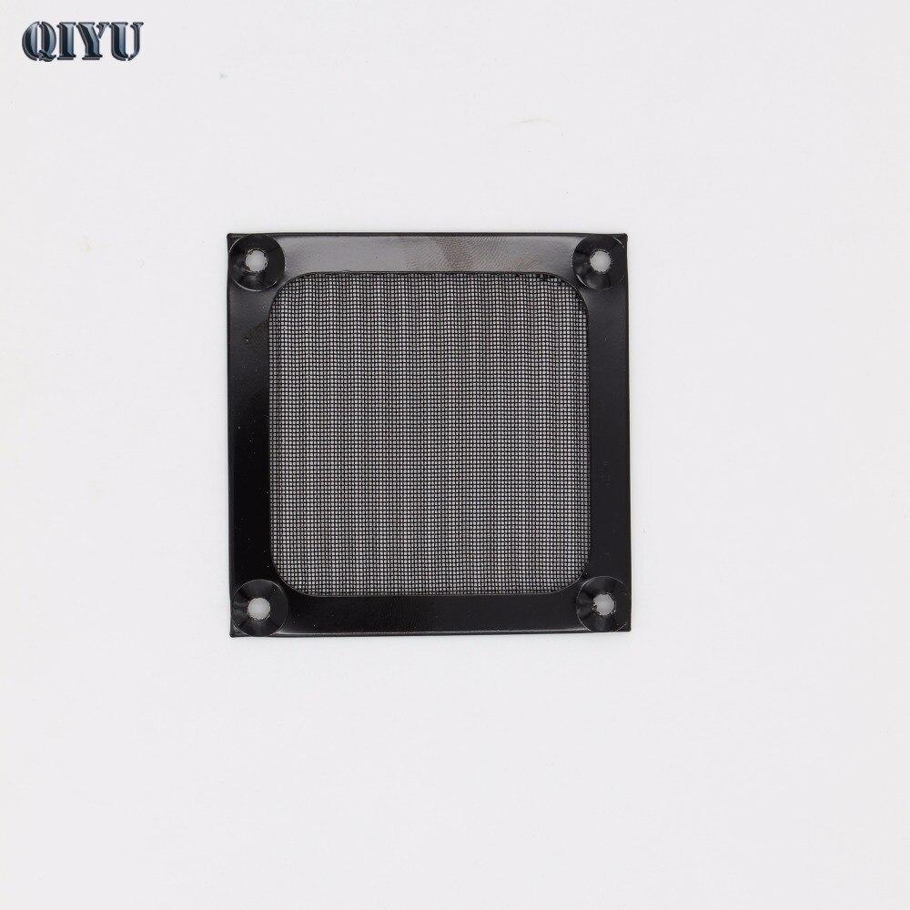 [해외]금속 방진 메쉬 먼지 필터 넷 가드 8cm PC 컴퓨터 컴퓨터 상자 냉각 팬/Metal Dustproof Mesh Dust Filter Net Guard 8cm For PC Computer machine box Cooling Fan