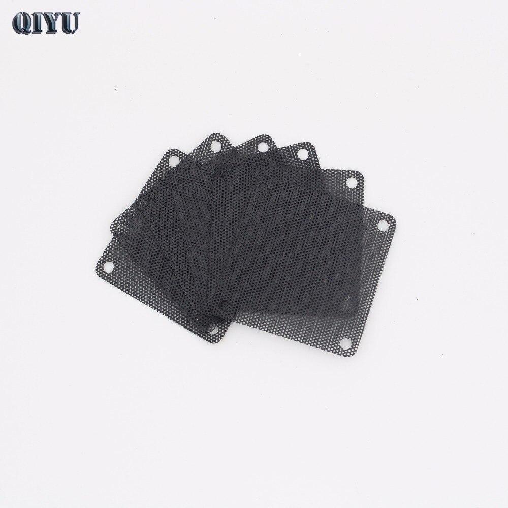 [해외]팬 가드 6pcs 6cm 컴퓨터 케이스 팬 방진 환기 냉각 팬 PVC 메쉬/Fan guard 6pcs 6cm Computer case fans dustproof Ventilation cooling fan PVC mesh