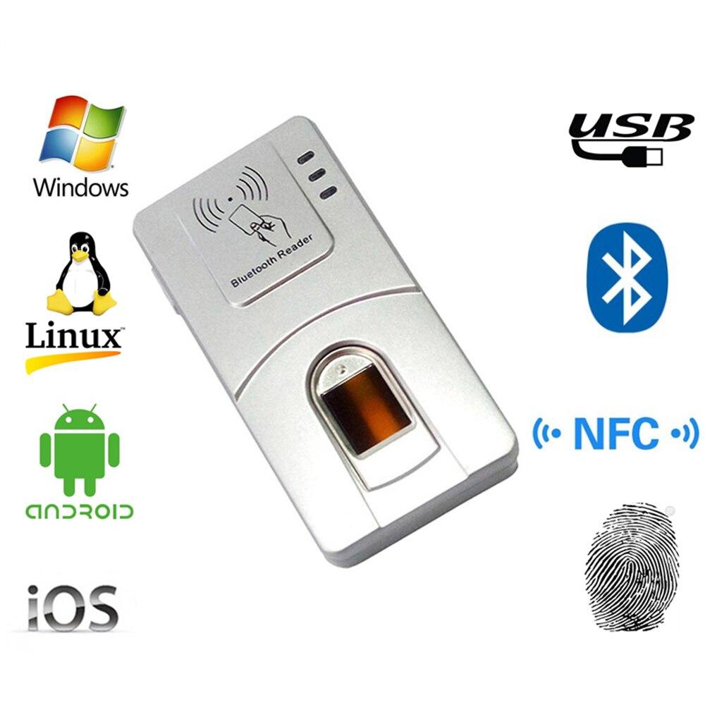 [해외]Windows andorid os 블루투스 무선 연결 지문 캡처 리더 텔레콤 은행 프로젝트 (HF-7000)/Windows andorid os 블루투스 무선 연결 지문 캡처 리더 텔레콤 은행 프로젝트 (HF-7000)