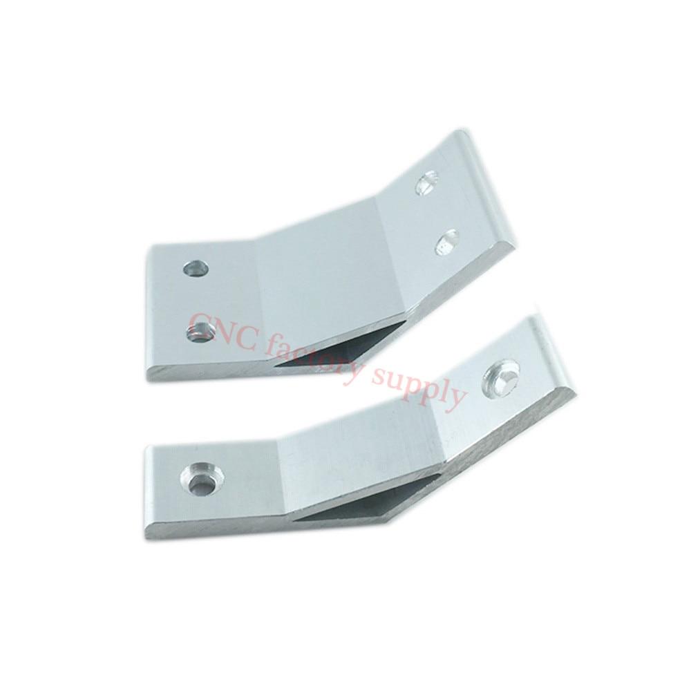 [해외]Hot adapting 135 degree inscribed corner bracket angle connector EU standard 20/30/40/45/50/60/80 series Aluminum Profile parts/Hot adapting 135 d